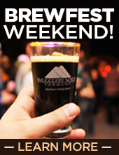25th Annual BrewFest Weekend