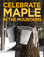 Maple in the Mountains