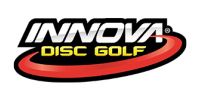 Innovia Disc Golf Logo