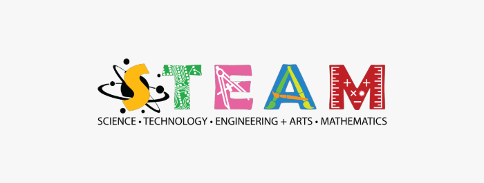 Science, Technology, Engineering, Arts, Math