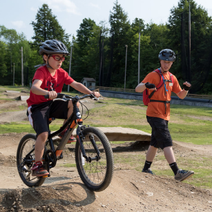 Mountain Bike Private Lessons & Guide Service
