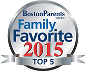 The Boston Parents Paper annual Family Favorite Awards