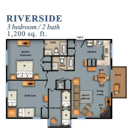 Riverside 3 Bedroom 37 48