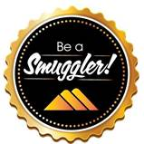 Be a Smugglers Logo