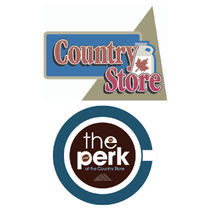 Country Store Logo