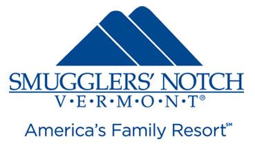 Smugglers' Notch Resort logo