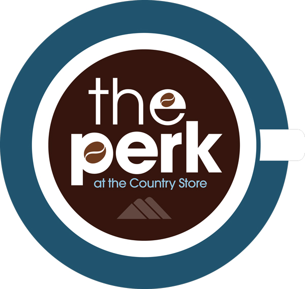 The Perk Logo