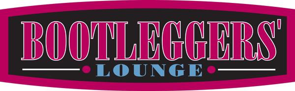 Bootleggers' Lounge Logo