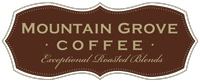 Link to Mountain Grove Coffee web site