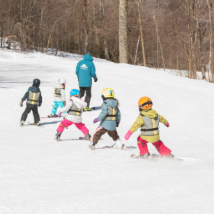 Ski Magazine Number One Kid Friendly Resort
