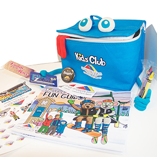 Kids' Club Bag