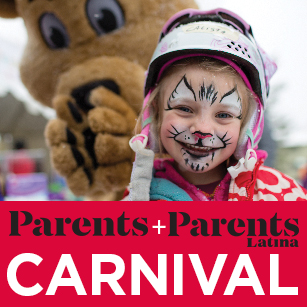 Parents Magazine Winter Carnival
