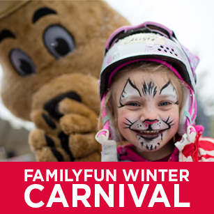 FamilyFun Winter Carnival