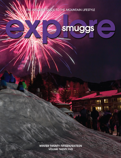 Explore Smuggs winter 2014/15 edition