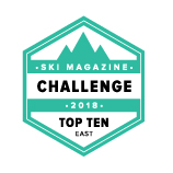 Ski Magazine Top 10 Satisfaction