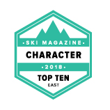 Ski Magazine Top 10 Value