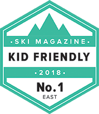 #1 Kid Friendly Award