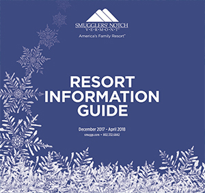 Winter Resort Information Guide