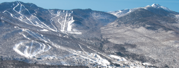 Family Vacations at Smugglers' Notch, Vermont