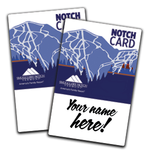 Notch Card Image