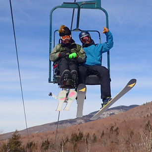 Smugglers' Notch Adaptive Program