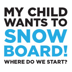 Click to learn about snowboarding