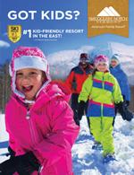 SNR Winter Brochure